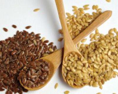 Семена льна польза и вред - как принимать для здоровья.