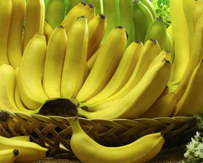 Бананы - польза и вред для здоровья