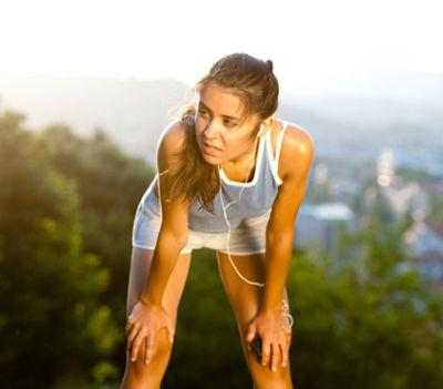 Почему болят мышцы после тренировки - что делать