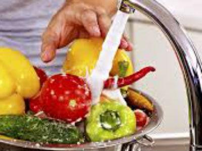 Что можно есть при пищевом отравлении, какие продукты