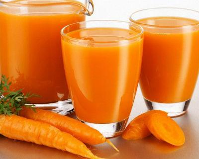 Морковный сок полезные свойства и противопоказания для здоровья
