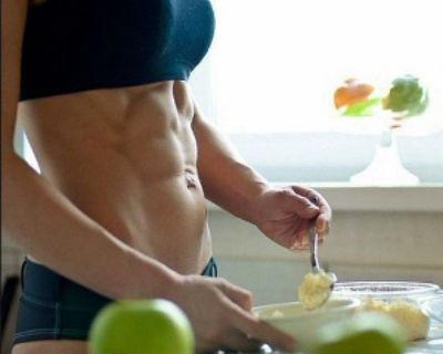 Сушка тела для девушек в домашних условиях - упражнения и режим