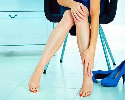 Сводит ноги судорогой - причины, лечение, профилактика.