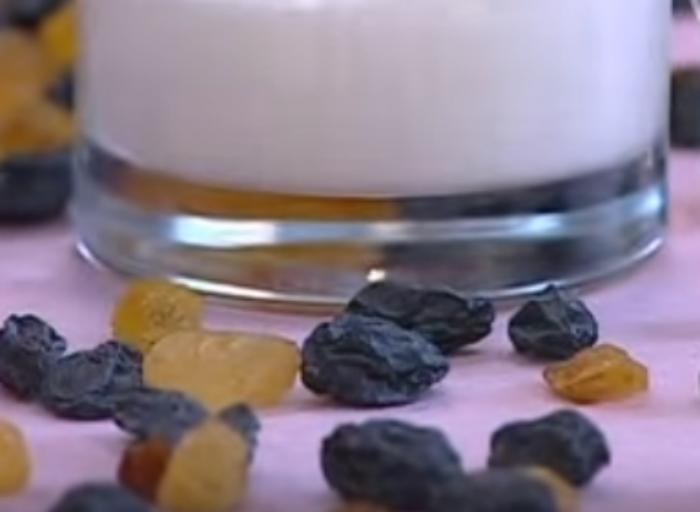 Изюм - польза и вред для здоровья
