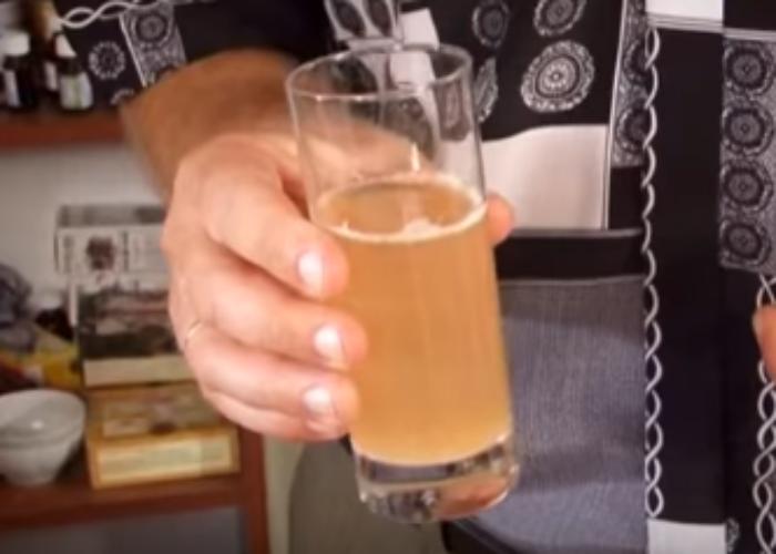 Картофельный сок польза и вред для здоровья человека