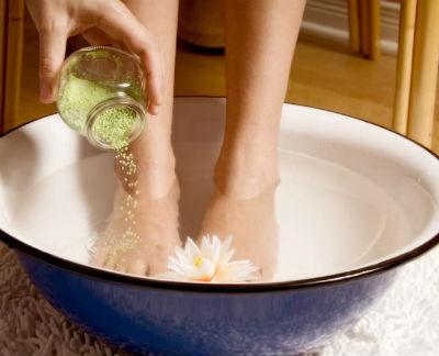 Натоптыши на пальцах ног - как избавиться от проблемы