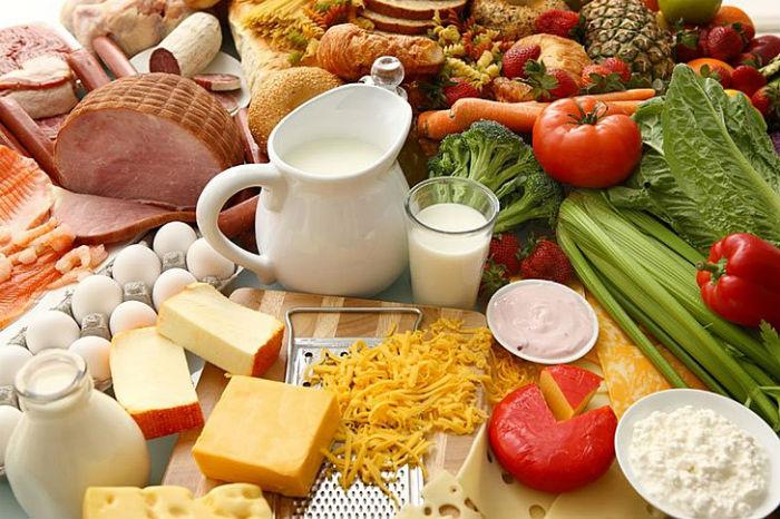 Продукты с большим содержанием белка, почему они важны, вред
