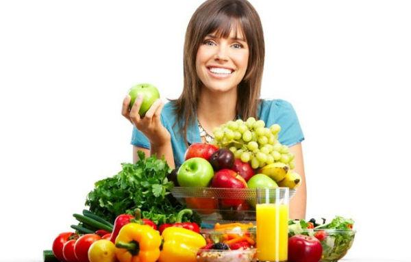Как правильно питаться, чтобы похудеть, меню