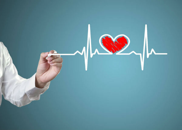 Повышенное сердцебиение, причины при повышенном и пониженном давлении